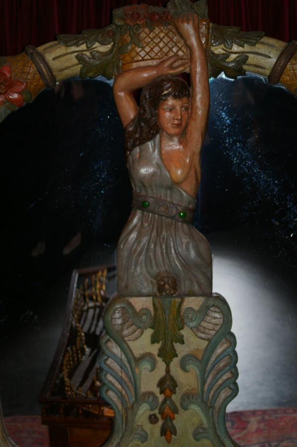 Représentation des femmes dans l'art forain (5)