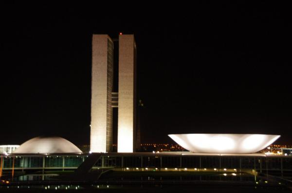 Parlement et sénat