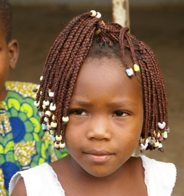 Les enfants du Bénin (1)