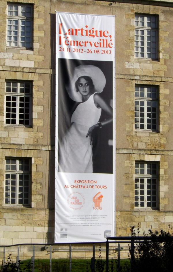 Exposition Lartigue