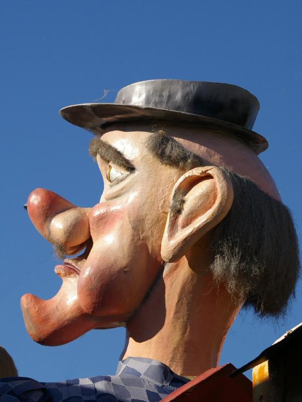 Au Carnaval de Manthelan (2)