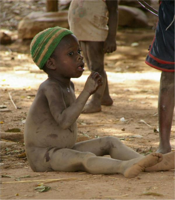 Enfants du Bénin (9)