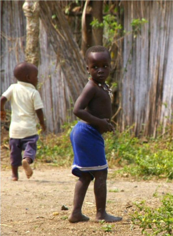 Enfants du Bénin (2)