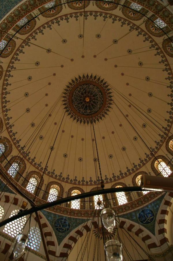 Mosquée de Rüstem Pasa