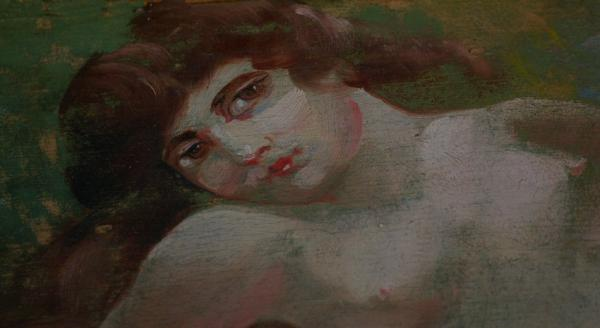 Représentation des femmes dans l'art forain (9)