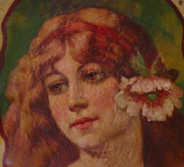 Représentation des femmes dans l'art forain (10)