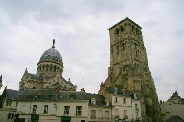 Quartier de Châteauneuf