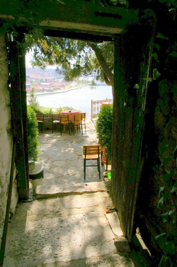 Le café Pierre Loti (1)