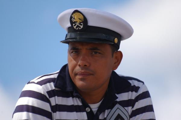 Marin de l'Armada