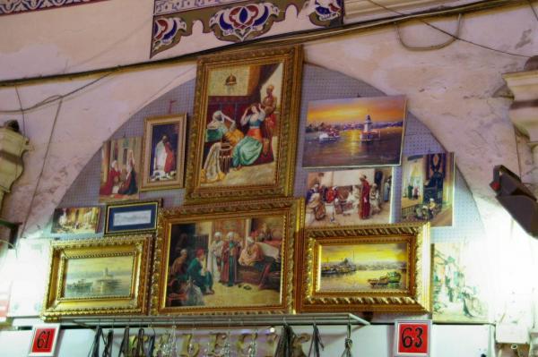 Dans le Grand Bazar (1)
