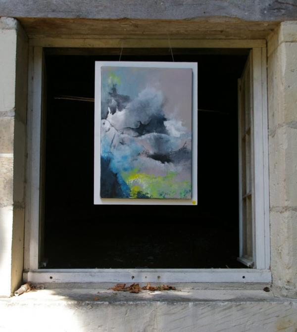 Tableau à la fenêtre