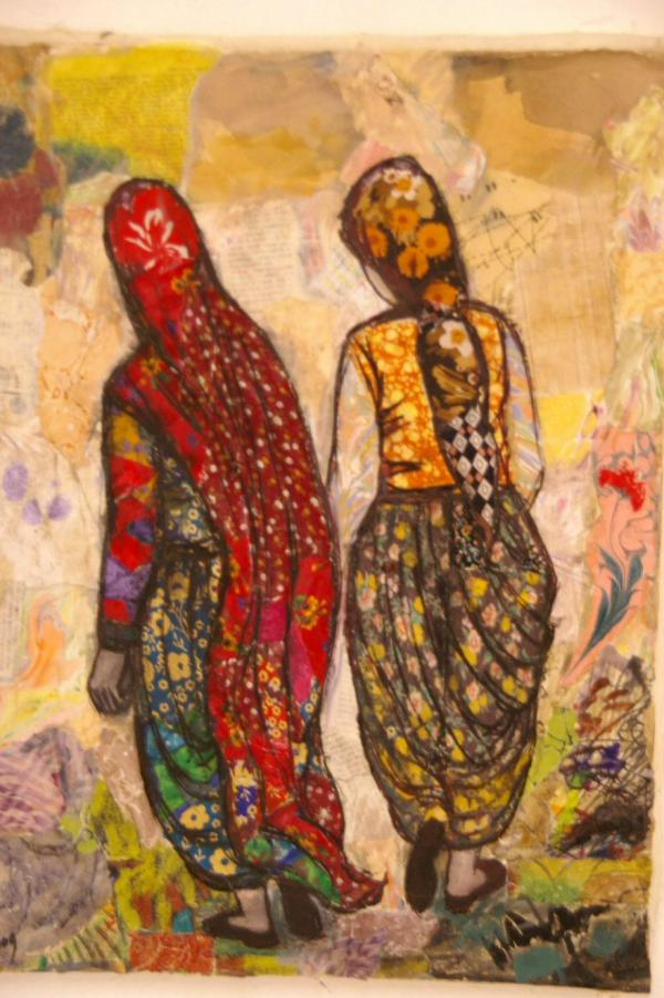 Galerie du peintre Ilhami Atalay