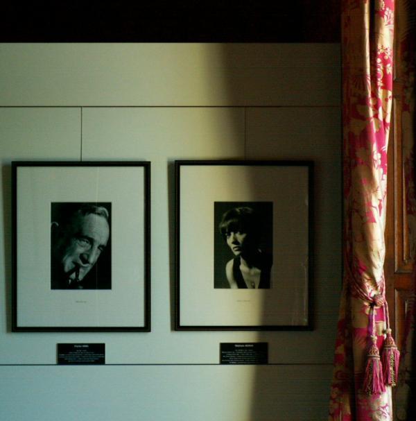 Photos d'artistes