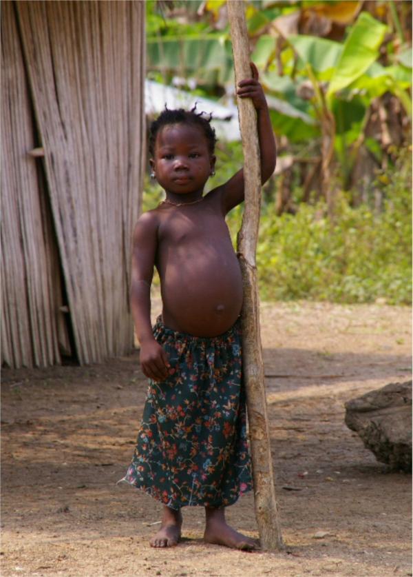 Enfants du Bénin (3)