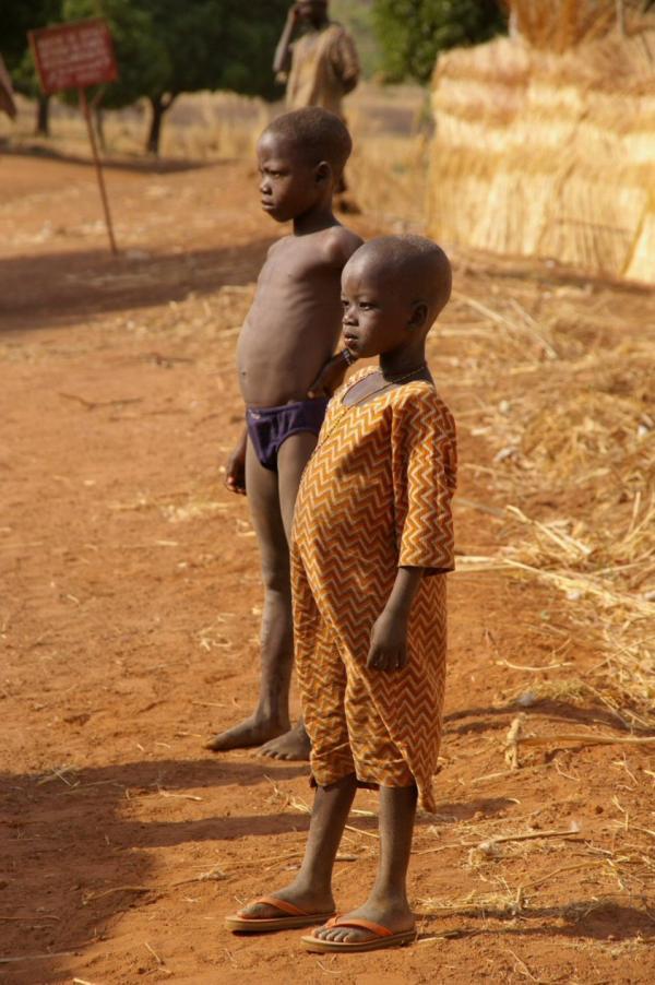 Les enfants du Bénin (7)