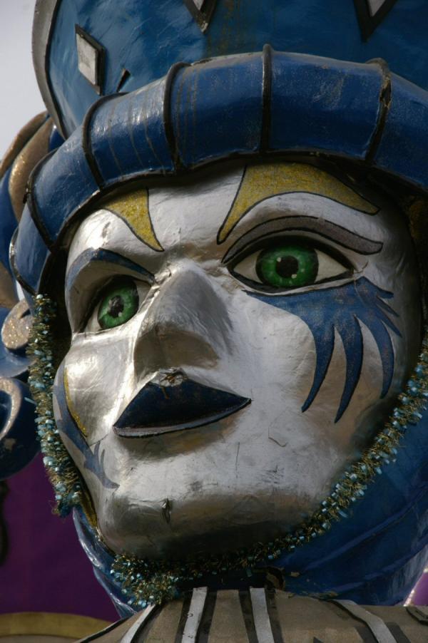 Carnaval de Manthelan (1)