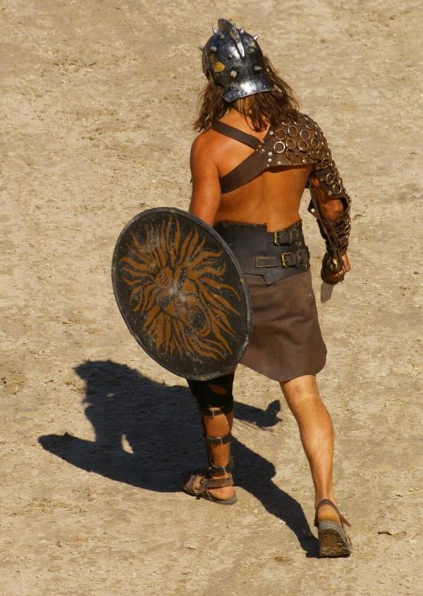 Le gladiateur (1)