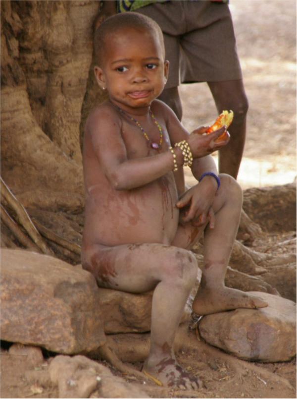 Enfants du Bénin (4)