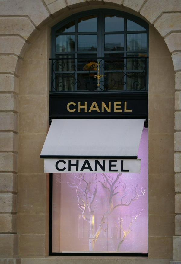 Paris chic et choc (7)