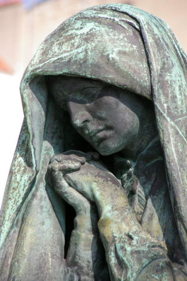 Le cimetière Montparnasse (1)
