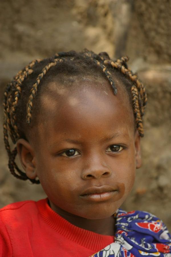 Les enfants du Bénin (5)