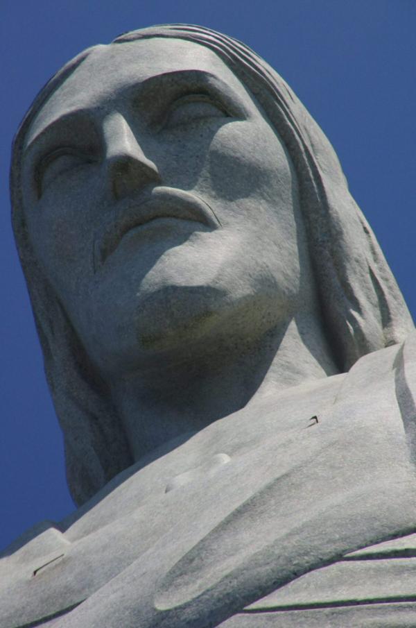 Le Christ du Corcovado