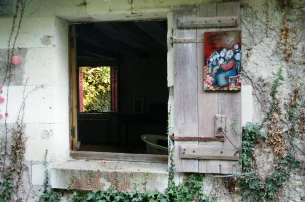 D'une fenêtre à l'autre