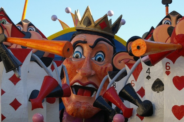 Carnaval de Manthelan (3)
