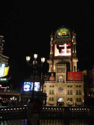Une nuit à Las Vegas (3)