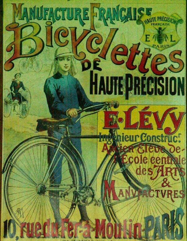 A bicyclette (9)