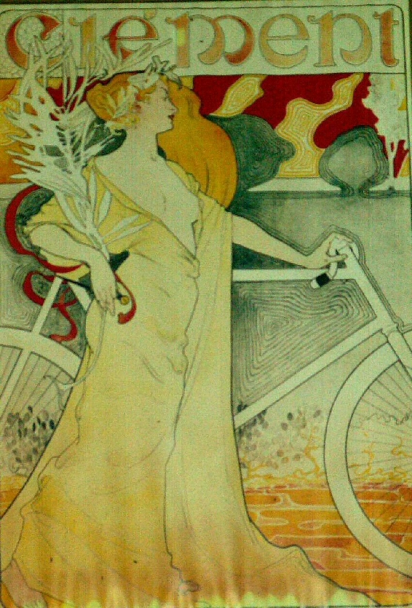 A bicyclette (3)