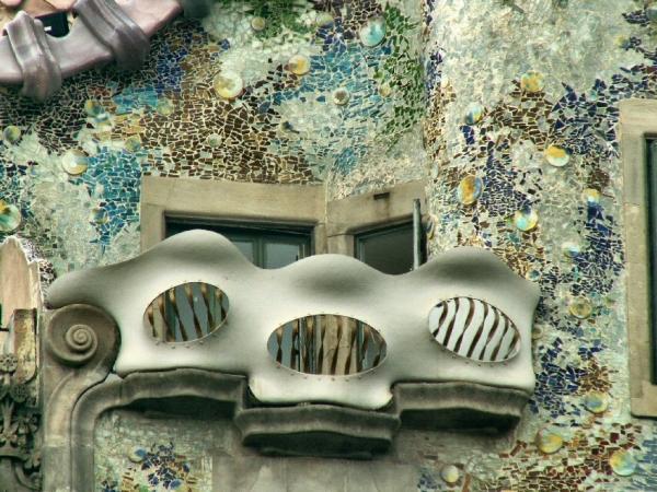 Casa Batllo (2)