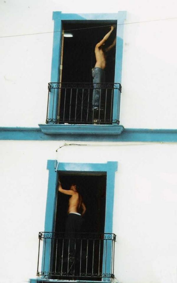 A chacun sa fenêtre