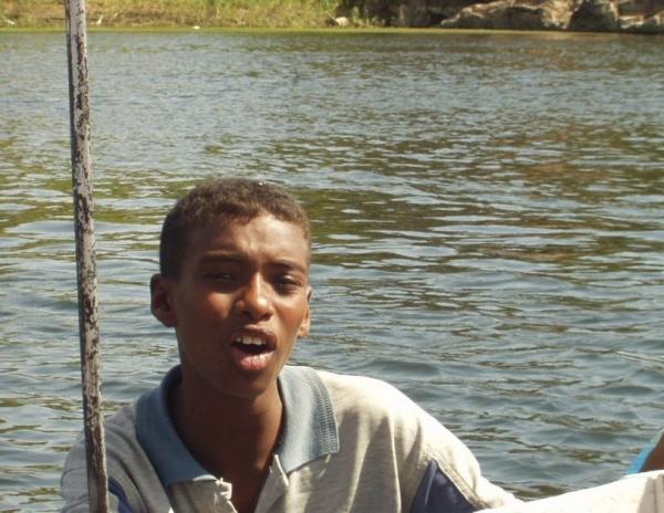 Les petits chanteurs du Nil (2)