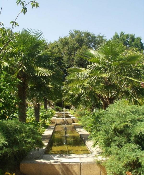 Parc floral de la Court d'Aron (1)