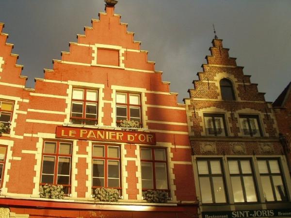 La Grand-Place de Bruges (5)