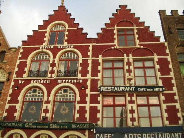 La Grand-Place de Bruges (6)
