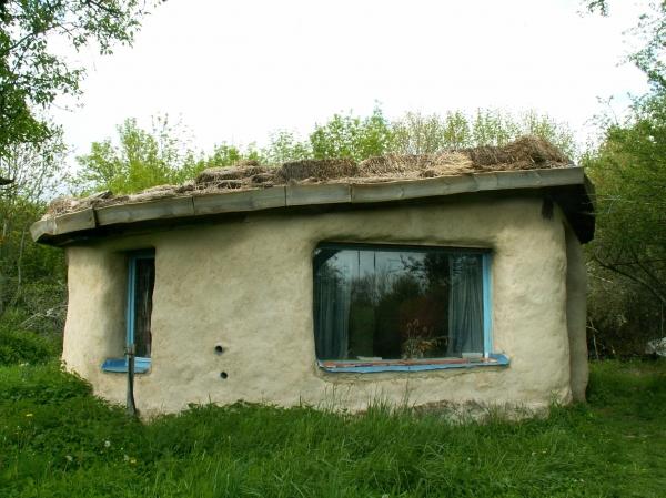 La maison de Dolus-le-Sec