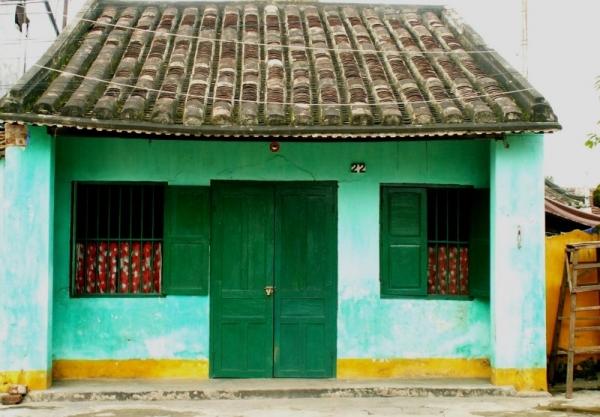 Maison colorée (2)