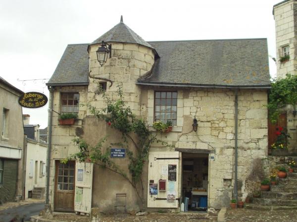 La maison de Candes