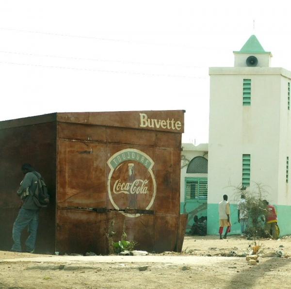 Entre Dakar et Saint-Louis (1)