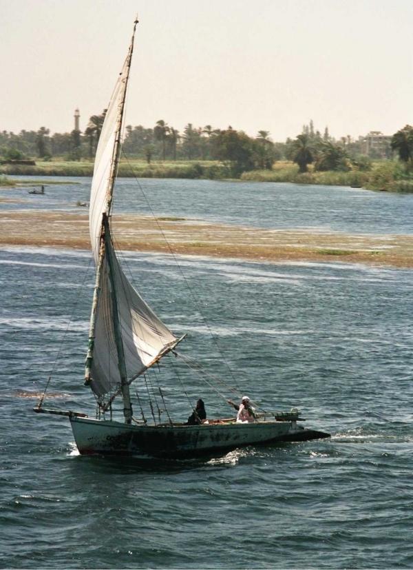 Les rives du Nil (10)