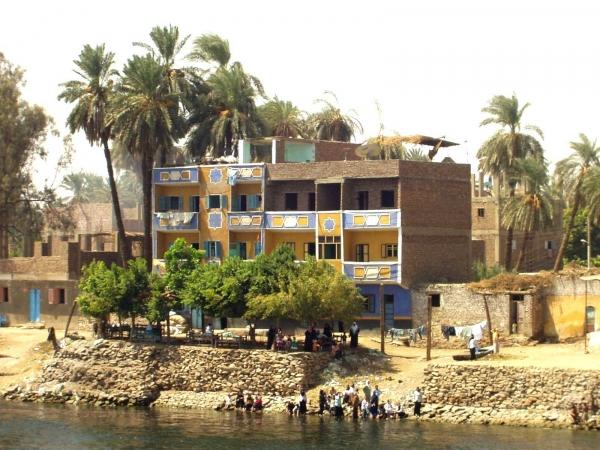 Les rives du Nil (6)