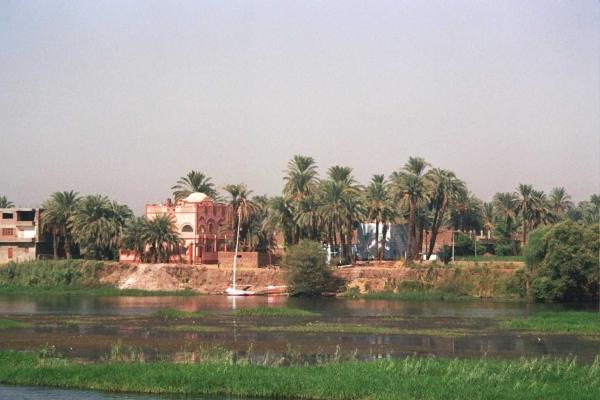 Les rives du Nil (15)