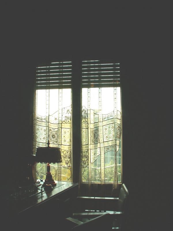 La casa Milà (4)