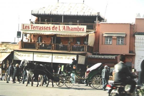 Place Djemaa El Fna (2)