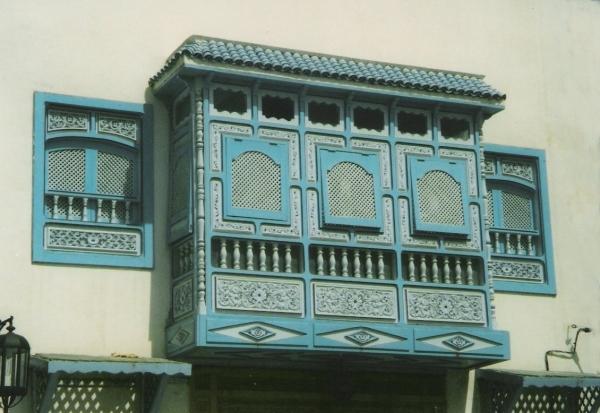 Moucharabieh (1)