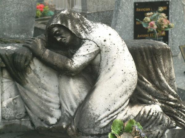 Les pleureuses (5/5)