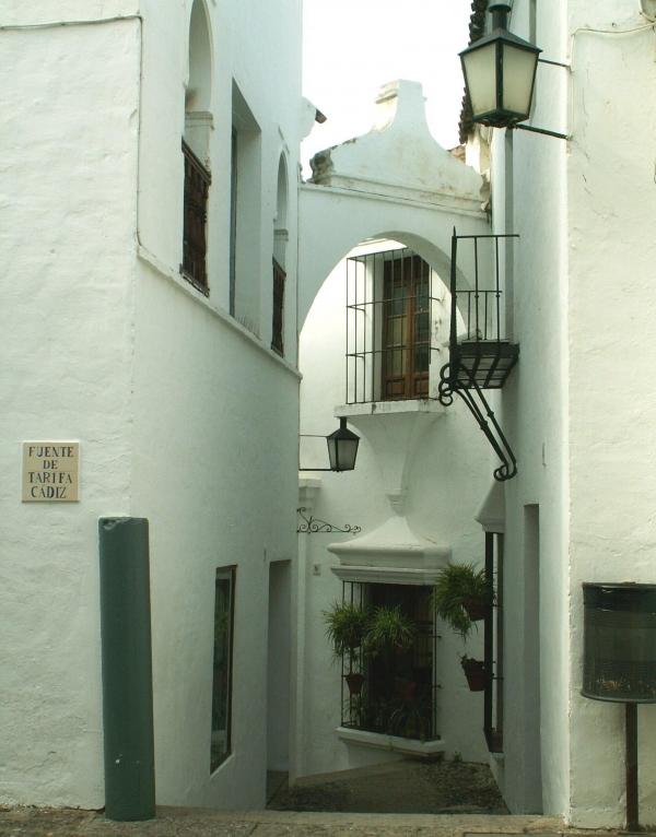 Un petit coin d'Andalousie