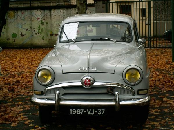 Vieilles voitures (3)